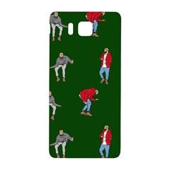 Drake Ugly Holiday Christmas 2 Samsung Galaxy Alpha Hardshell Back Case