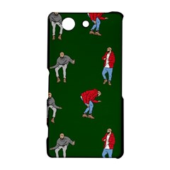 Drake Ugly Holiday Christmas 2 Sony Xperia Z3 Compact