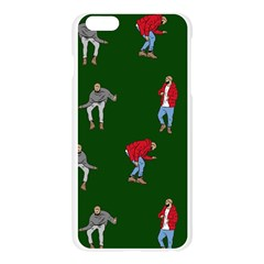Drake Ugly Holiday Christmas 2 Apple Seamless iPhone 6 Plus/6S Plus Case (Transparent)