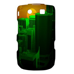 Green Building City Night Torch 9800 9810