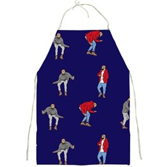 Drake Ugly Holiday Christmas Full Print Aprons