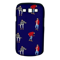 Drake Ugly Holiday Christmas Samsung Galaxy S Iii Classic Hardshell Case (pc+silicone)