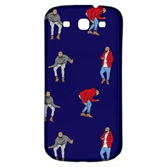 Drake Ugly Holiday Christmas Samsung Galaxy S3 S Iii Classic Hardshell Back Case