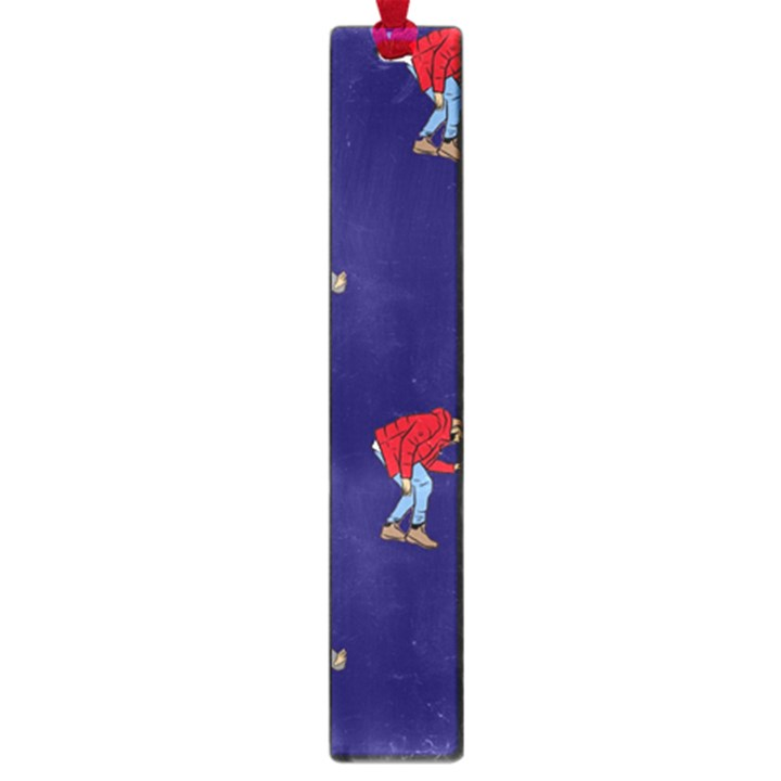 Drake Ugly Holiday Christmas Large Book Marks