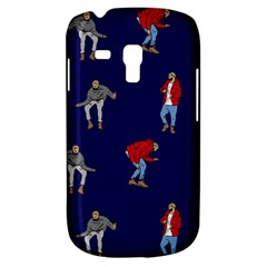 Drake Ugly Holiday Christmas Samsung Galaxy S3 Mini I8190 Hardshell Case