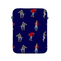 Drake Ugly Holiday Christmas Apple Ipad 2/3/4 Protective Soft Cases