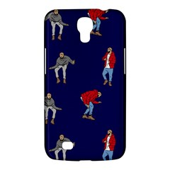 Drake Ugly Holiday Christmas Samsung Galaxy Mega 6 3  I9200 Hardshell Case