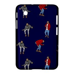 Drake Ugly Holiday Christmas Samsung Galaxy Tab 2 (7 ) P3100 Hardshell Case
