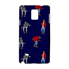 Drake Ugly Holiday Christmas Samsung Galaxy Note 4 Hardshell Case