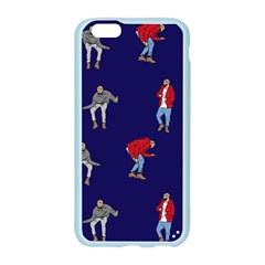 Drake Ugly Holiday Christmas Apple Seamless iPhone 6/6S Case (Color)