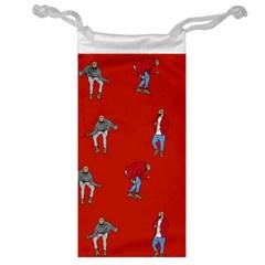 Drake Ugly Holiday Christmas   Jewelry Bags