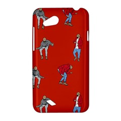 Drake Ugly Holiday Christmas   HTC Desire VC (T328D) Hardshell Case