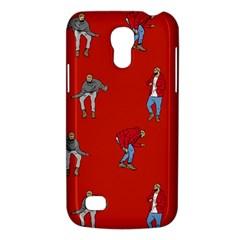 Drake Ugly Holiday Christmas   Galaxy S4 Mini