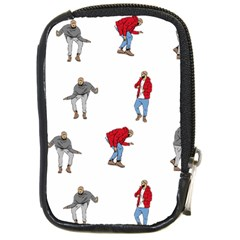 Drake Ugly Holiday Christmas Compact Camera Cases