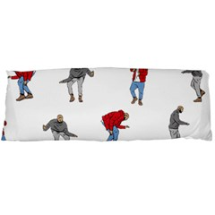 Drake Ugly Holiday Christmas Body Pillow Case (dakimakura)
