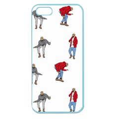 Drake Ugly Holiday Christmas Apple Seamless Iphone 5 Case (color)