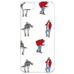 Drake Ugly Holiday Christmas Apple iPhone 5 Classic Hardshell Case