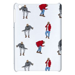 Drake Ugly Holiday Christmas Apple iPad Mini Hardshell Case