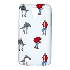 Drake Ugly Holiday Christmas Galaxy S4 Active