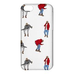 Drake Ugly Holiday Christmas Apple iPhone 5C Hardshell Case