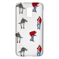 Drake Ugly Holiday Christmas Galaxy S5 Mini