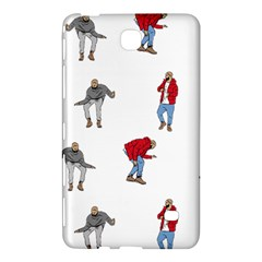 Drake Ugly Holiday Christmas Samsung Galaxy Tab 4 (8 ) Hardshell Case