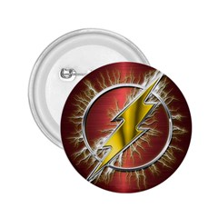Flash Flashy Logo 2.25  Buttons