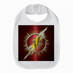 Flash Flashy Logo Bib