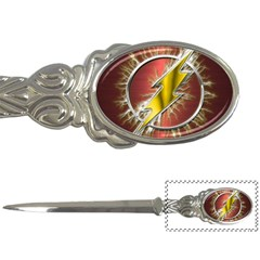 Flash Flashy Logo Letter Openers