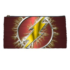 Flash Flashy Logo Pencil Cases