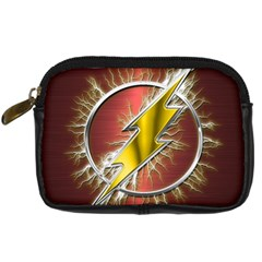 Flash Flashy Logo Digital Camera Cases