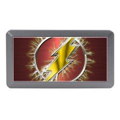 Flash Flashy Logo Memory Card Reader (Mini)