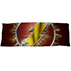 Flash Flashy Logo Body Pillow Case (Dakimakura)