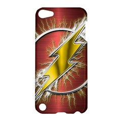 Flash Flashy Logo Apple iPod Touch 5 Hardshell Case