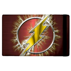 Flash Flashy Logo Apple iPad 3/4 Flip Case