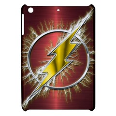 Flash Flashy Logo Apple iPad Mini Hardshell Case