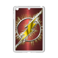 Flash Flashy Logo iPad Mini 2 Enamel Coated Cases