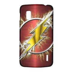Flash Flashy Logo LG Nexus 4