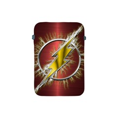 Flash Flashy Logo Apple iPad Mini Protective Soft Cases