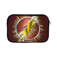 Flash Flashy Logo Apple iPad Mini Zipper Cases