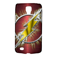Flash Flashy Logo Galaxy S4 Active