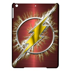 Flash Flashy Logo iPad Air Hardshell Cases