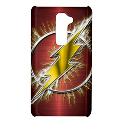 Flash Flashy Logo LG G2