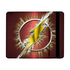 Flash Flashy Logo Samsung Galaxy Tab Pro 8.4  Flip Case