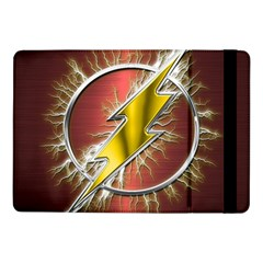 Flash Flashy Logo Samsung Galaxy Tab Pro 10.1  Flip Case