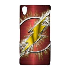 Flash Flashy Logo Sony Xperia Z2