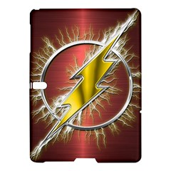 Flash Flashy Logo Samsung Galaxy Tab S (10.5 ) Hardshell Case