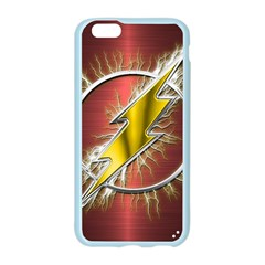 Flash Flashy Logo Apple Seamless iPhone 6/6S Case (Color)