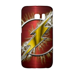 Flash Flashy Logo Galaxy S6 Edge