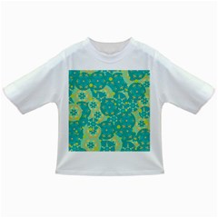 Cyan design Infant/Toddler T-Shirts